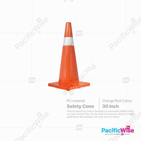 Safety Cone 30