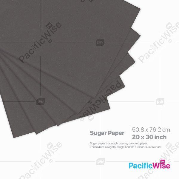 Sugar Paper 20