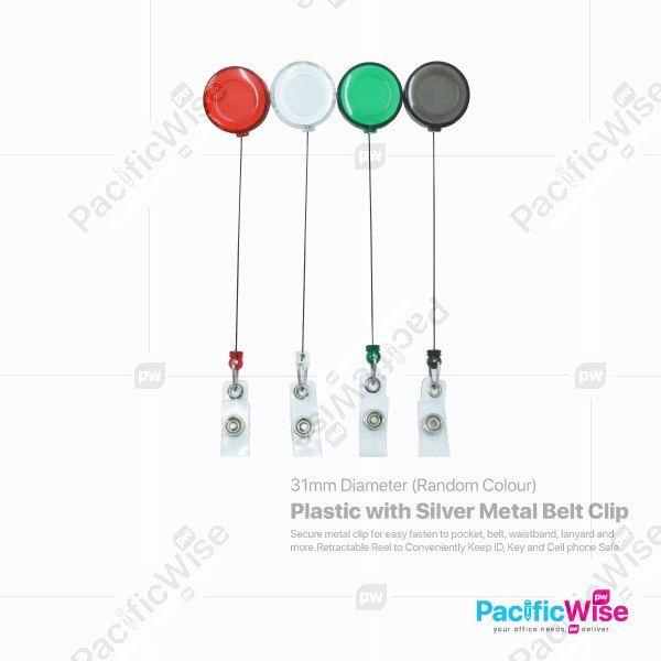 Yoyo Clip Belt Chip/Yoyo Cip Tali Pinggang Klip/Clip