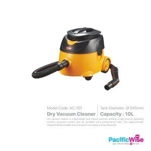 Dry Vacuum Cleaner (10 Liter)