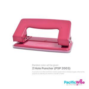 2 Hole Puncher (PSP2003)