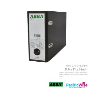 ABBA (Voucher) File 3""