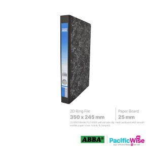 ABBA 2D Ring File Ab12001