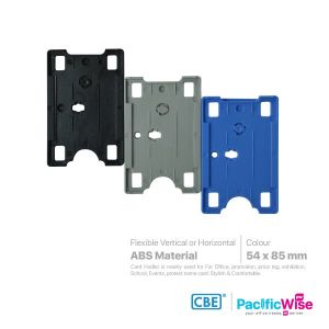 CBE Card Holder ABS Material