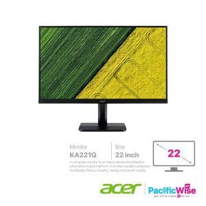 Acer Monitor 22 Inch (KA221Q)