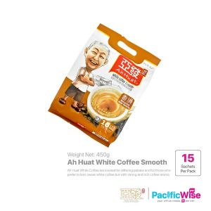 Ah Huat White Coffee (15'SX30G)