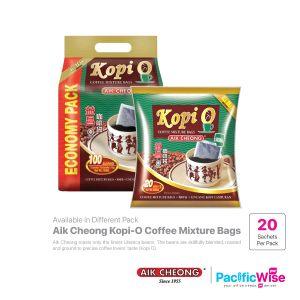 Aik Cheong Kopi-O Coffee Mixture Bags (10g)