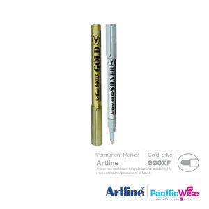 Artline/Permanent Marker/Penanda Kekal/Writing Pen/990XF/1.2mm
