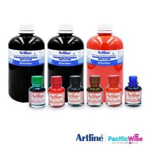 Refill Ink/Artline/Whiteboard Marker Refill Ink/Dakwat Penanda (2 Sizes)