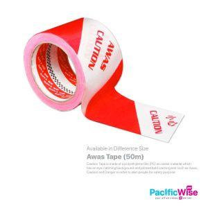Awas Tape (50m)