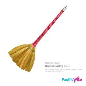 Broom Paddy 888