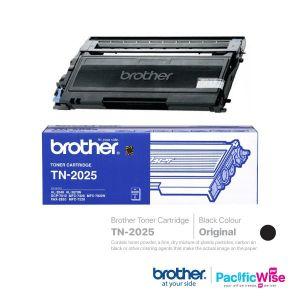 Brother Toner Cartridge TN-2025 (Original)
