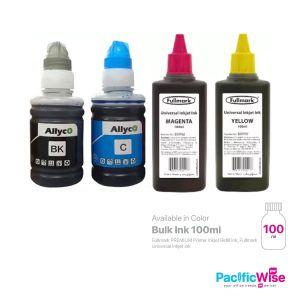 Bulk Ink 100ml