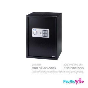 Burglary Safety Box (SP-BS-50EK)