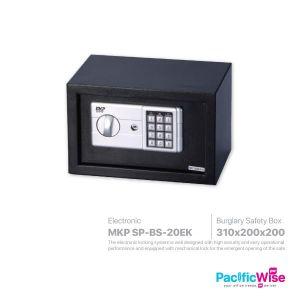 Burglary Safety Box (SP-BS-20EK)
