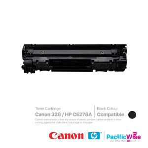 Canon 328 / HP CE278A Toner Cartridge (Compatible)