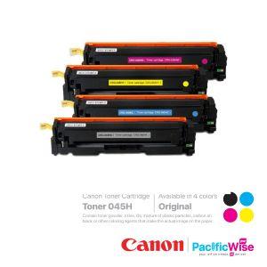 Canon 045 Toner Cartridge (Original)