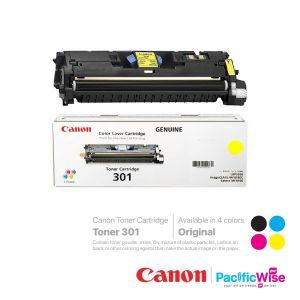 Canon Toner Cartridge 301 (Original)