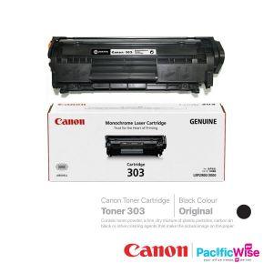 Canon Toner Cartridge 303 (Original)
