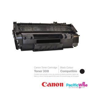 Canon Toner Cartridge 308 (Compatible)