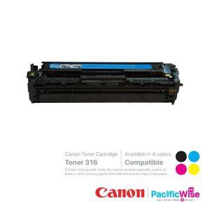 Canon Toner Cartridge 316 (Compatible)