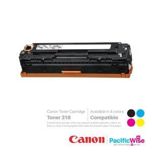 Canon Toner Cartridge 318 (Compatible)