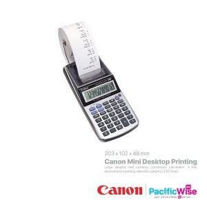 Canon Mini Desktop Printing P1-DTSC