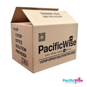 Carton Box/PW Kotak Karton/Packaging Box