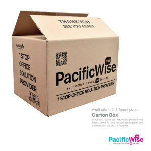 PW Carton Box