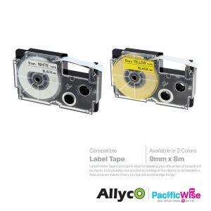 Allyco Label Tape (Compatible)