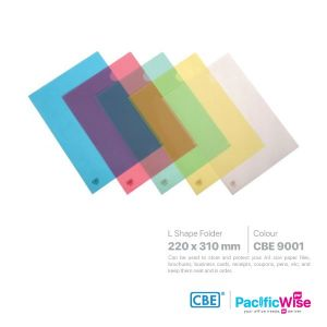 CBE Document Folder 9001