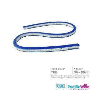 CBE Flexible Curve Ruler