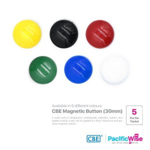 CBE Magnetic Button 30mm