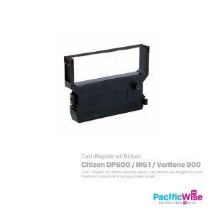 Citizen DP600 / IR61 / Verifone 900 Cash Register Ink Ribbon