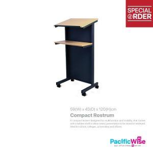Compact Rostrum