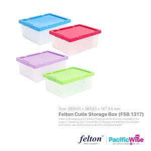 Felton Cutie Storage Box (FSB 1317)