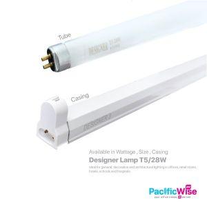 Designer lamp T5/28W