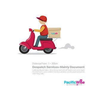 Despatch Services-Mainly Document