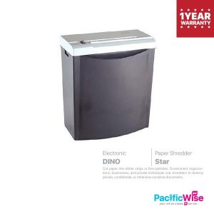 DINO Star Paper Shredder