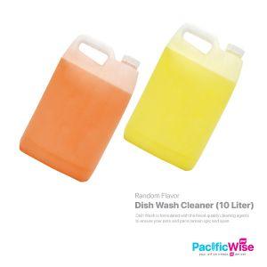 Dish Wash Cleaner - Liquid (10 Liter)