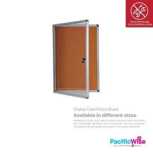Display Case Notice Board