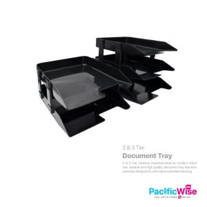 Document Tray Plastic