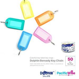 Dolphin Beready Key Chain