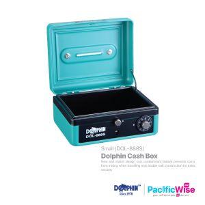 Dolphin/Cash Box/Kotak Tunai/Box/Small/Big/DOL-888S