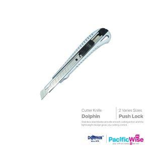 Dolphin Cutter Knife