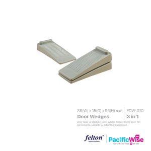 Door Wedges 3 in 1 (FDW-010)