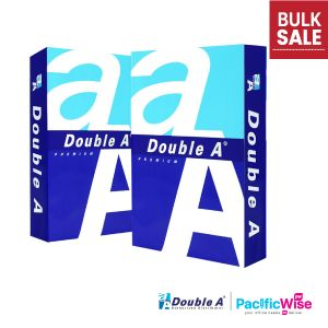 A4 Paper/Double A Paper/A4 Kertas 80gsm/A4 Kertas 70gsm/Copier Paper (500's/Ream)