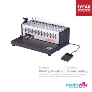 Electronic Binding Machine BP-EB20 (Comb Binding)