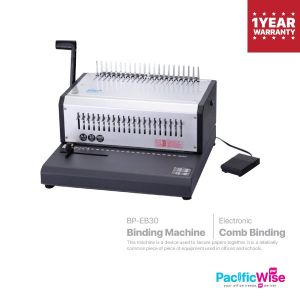 Electronic Binding Machine BP-EB30 (Comb Binding)