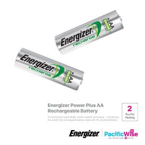 Energizer Rechargeable Battery AA